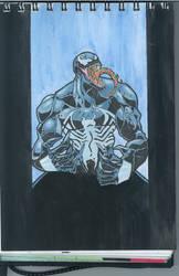 Venom by LenaSar