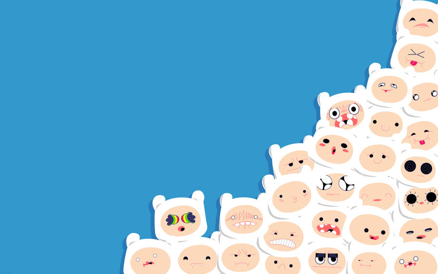 Adventure time wallpaper by quinnthevillain on deviantart adventure time wallpaper by quinnthevillain thecheapjerseys Choice Image
