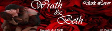 Wrath and Beth by EhnviousVhanity