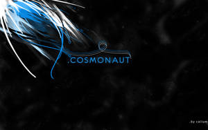 .cosmonaut by callym
