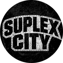 WWE Brock Lesnar Suplexcity Icon by rkb7