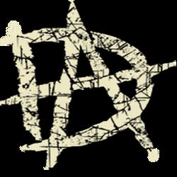 WWE Dean Ambrose DA Icon by rkb7