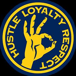 WWE John Cena Hustle Loyalty Respect Icon by rkb7