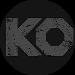 WWE Kevin Owens KO Icon by rkb7