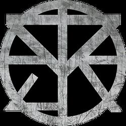 WWE Seth Rollins SR Icon