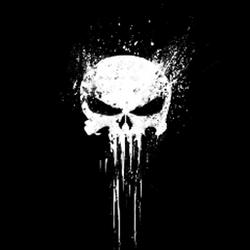 Ghost Skull Icon