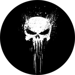 Ghost Skull Icon by rkb7