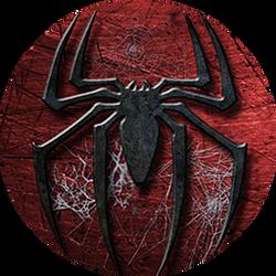 Spiderman Spider Icon by rkb7