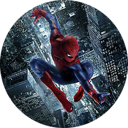 Spiderman Amazing Icon