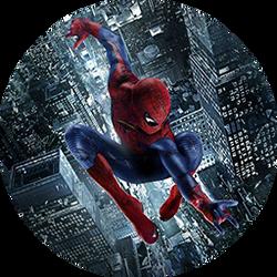 Spiderman Amazing Icon by rkb7