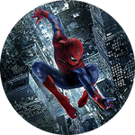 Spiderman Amazing Icon