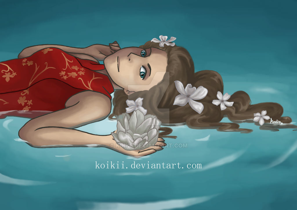 PEACE by Koikii