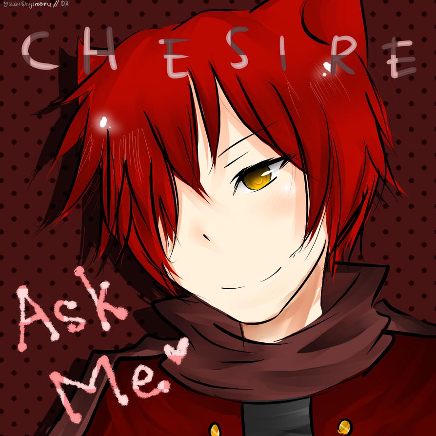 Ask Chesire by YuukiShijimoru