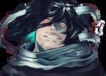Render EraserHead Crazy Insomnia