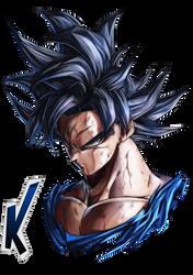 Render Migatte Gokui by RenderLand
