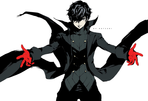 Render Joker