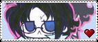 TF2: Alphonse Stamp by whitenoize