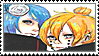 NS: ChiKo STAMP - 04 - by whitenoize
