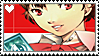 P3P: Heroine STAMP by whitenoize