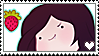 AT: Marceline STAMP by whitenoize
