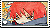 NS: Chibi Sasori STAMP by whitenoize