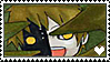 NS: Chibi Zetsu STAMP by whitenoize