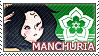 APH - Manchuria Stamp 01 by whitenoize