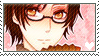 APH - Macao Stamp by whitenoize