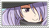 HNP - Nanako Stamp by whitenoize