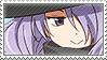HNP - Nanako Stamp by whitenoize