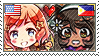 APH - USPH Stamp by whitenoize