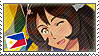 APH - Minda Stamp AGAIN by whitenoize