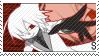 WATGBS - Syakesan Stamp 01 by whitenoize