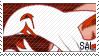 WATGBS - Syakesan Stamp 02 by whitenoize