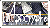 Fate/Apocrypha Stamp by whitenoize