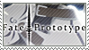 Fate/Prototype Stamp by whitenoize