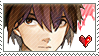 FE - Kishinami Stamp by whitenoize
