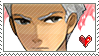 FE - Archer Stamp by whitenoize