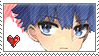 FECCC - Andersen Stamp by whitenoize