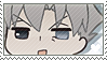 FZ - Kariya Stamp by whitenoize