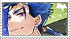 FSN - Lancer Stamp by whitenoize