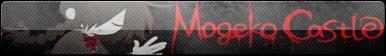 DSP - Mogeko Castle Fan Button by whitenoize