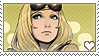 NMH - Sylvia Stamp by whitenoize