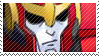 TF - Kaon Stamp by whitenoize
