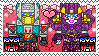 TF: MTMTE - Brainstorm x Nautica Stamp by whitenoize