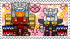 TF: MTMTE - CDRW Stamp by whitenoize