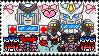 TF: MTMTE - Dratchet Stamp by whitenoize