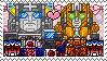 TF: MTMTE - FortMaxxRung Stamp by whitenoize