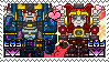 TF: MTMTE - Helix x Kaon Stamp by whitenoize