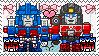 TF: MTMTE - Magnus x Perceptor Stamp by whitenoize
